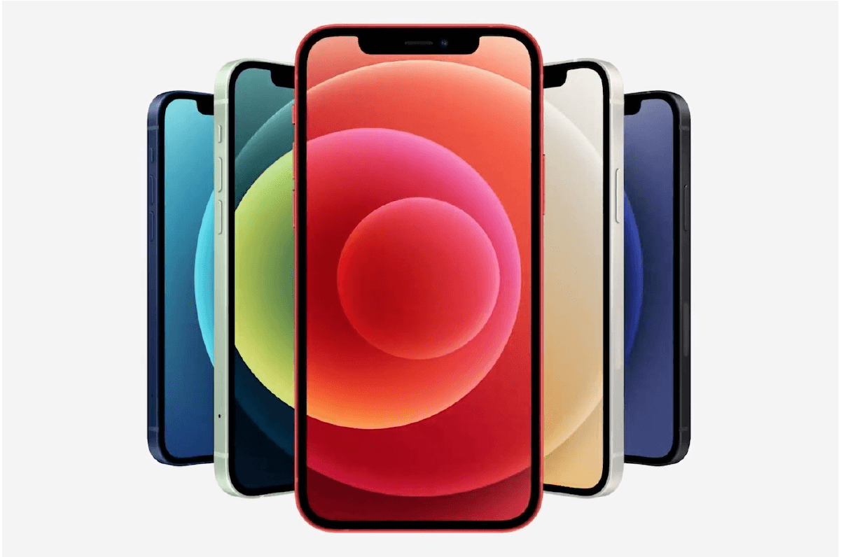 iphone-12-vergeleken-met-zijn-voorlopers