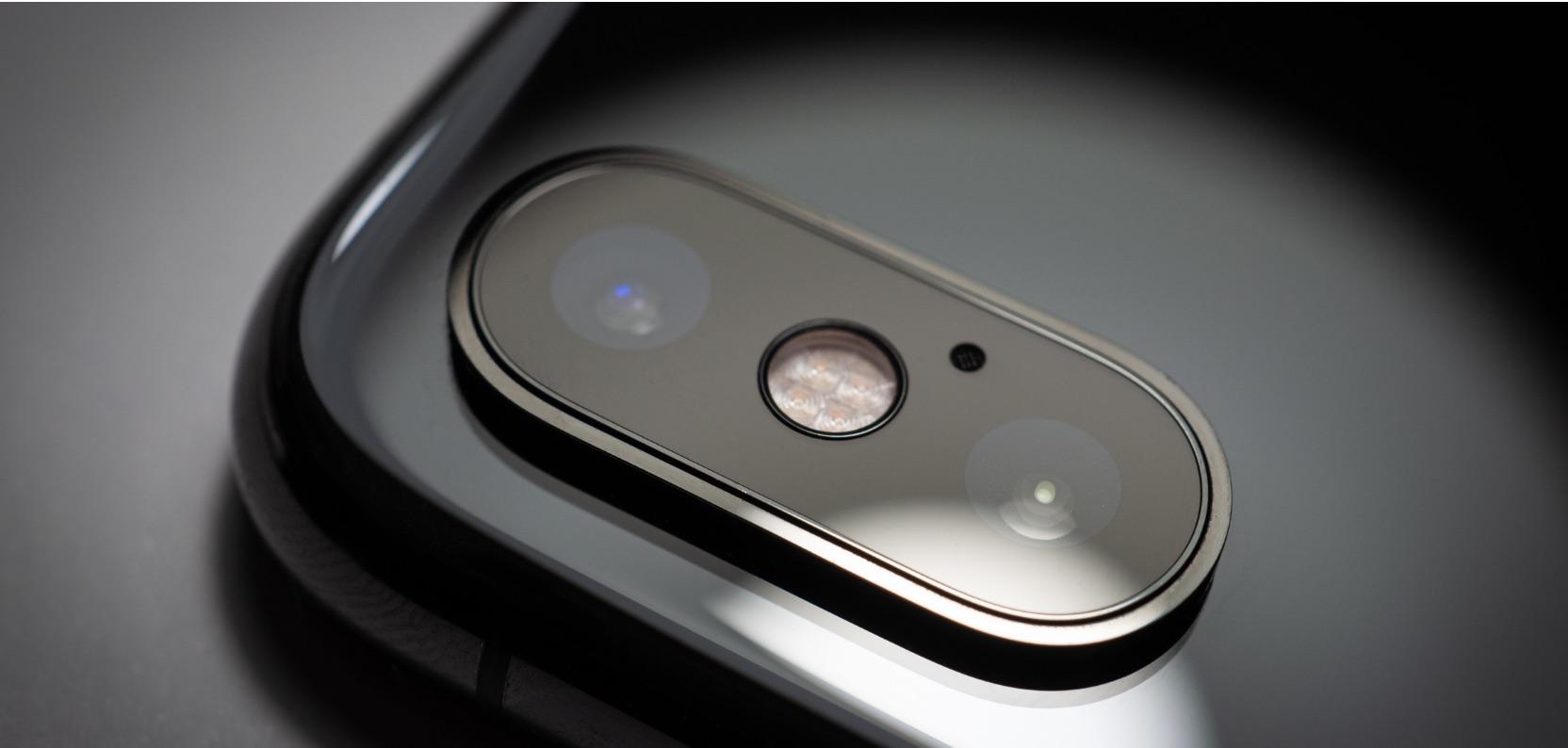 iPhone XS Max Design