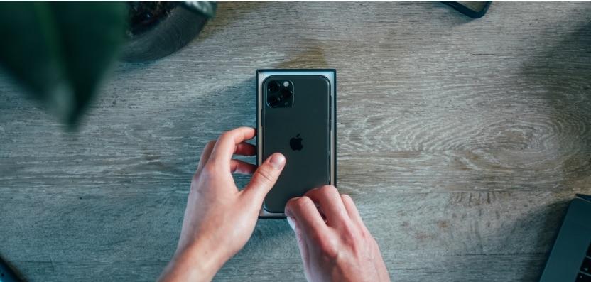 iphone 11 pro 64 gb reicht das aus