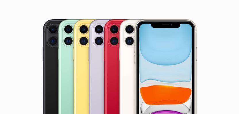 iphone 11 kamera test