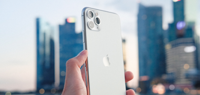 iphone 11 pro oder pro max