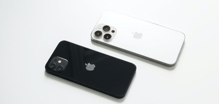 iPhone 11 vs iPhone 12 vs iPhone 13