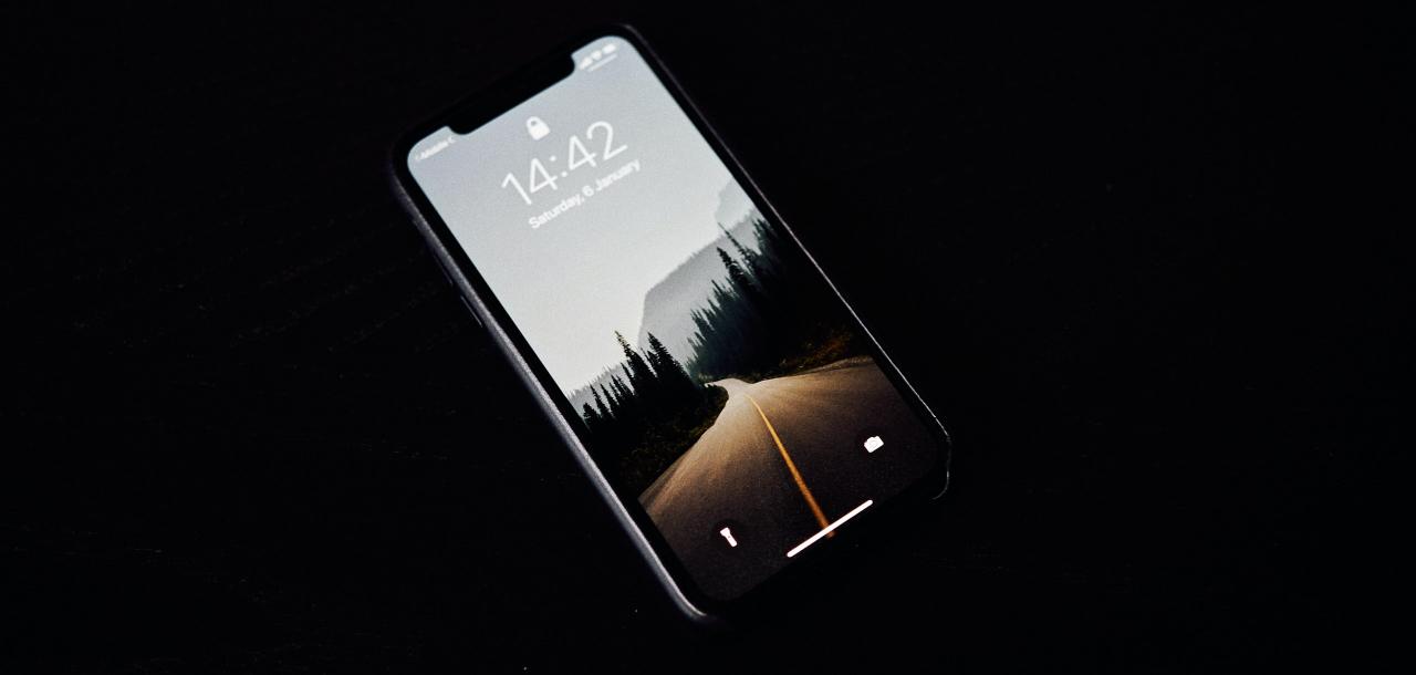 iphone x testen
