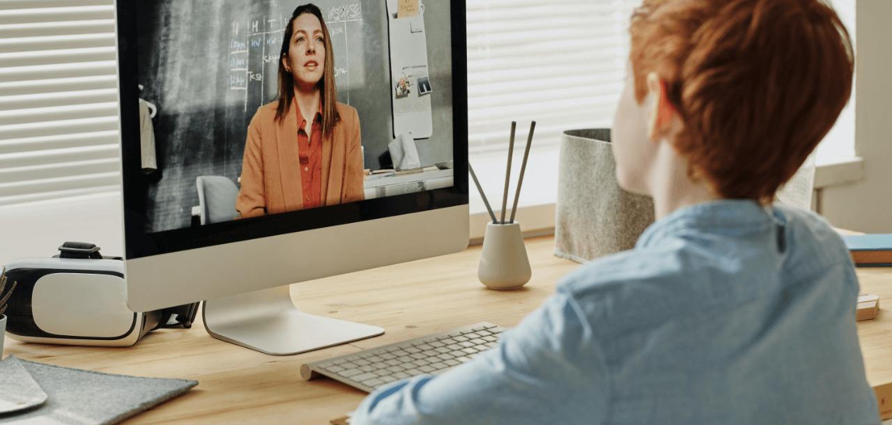 online unterricht wahl laptop