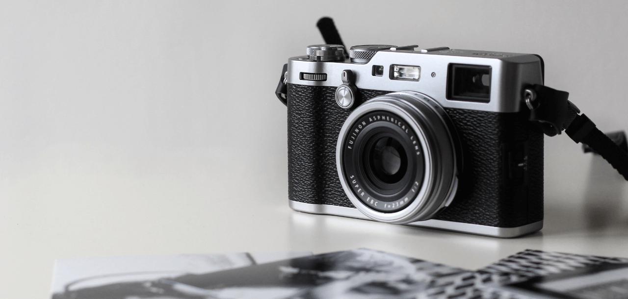 wahl passende kamera