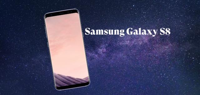 samsung galaxy s8 lohnt sich