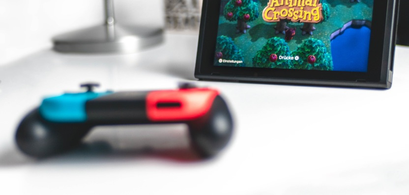 Nintendo Switch zu Weihnachten