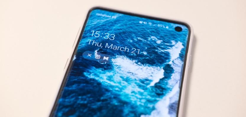Samsung Galaxy S10 Black Friday Angebote