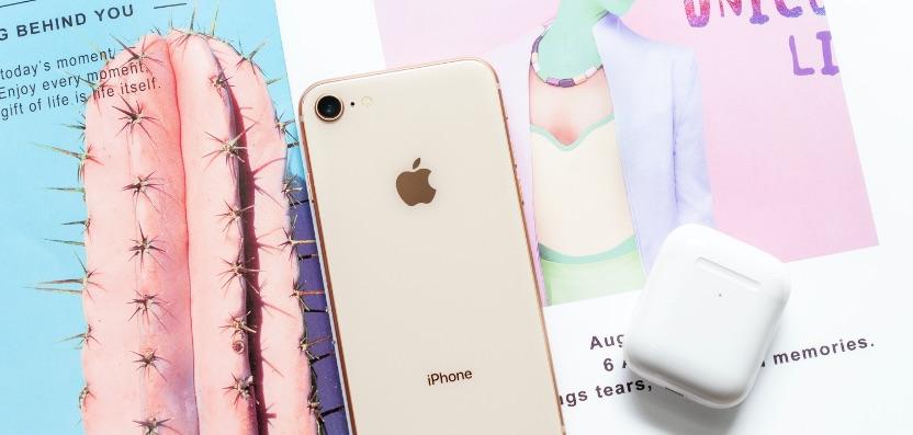 Wie iPhone 8 wählen