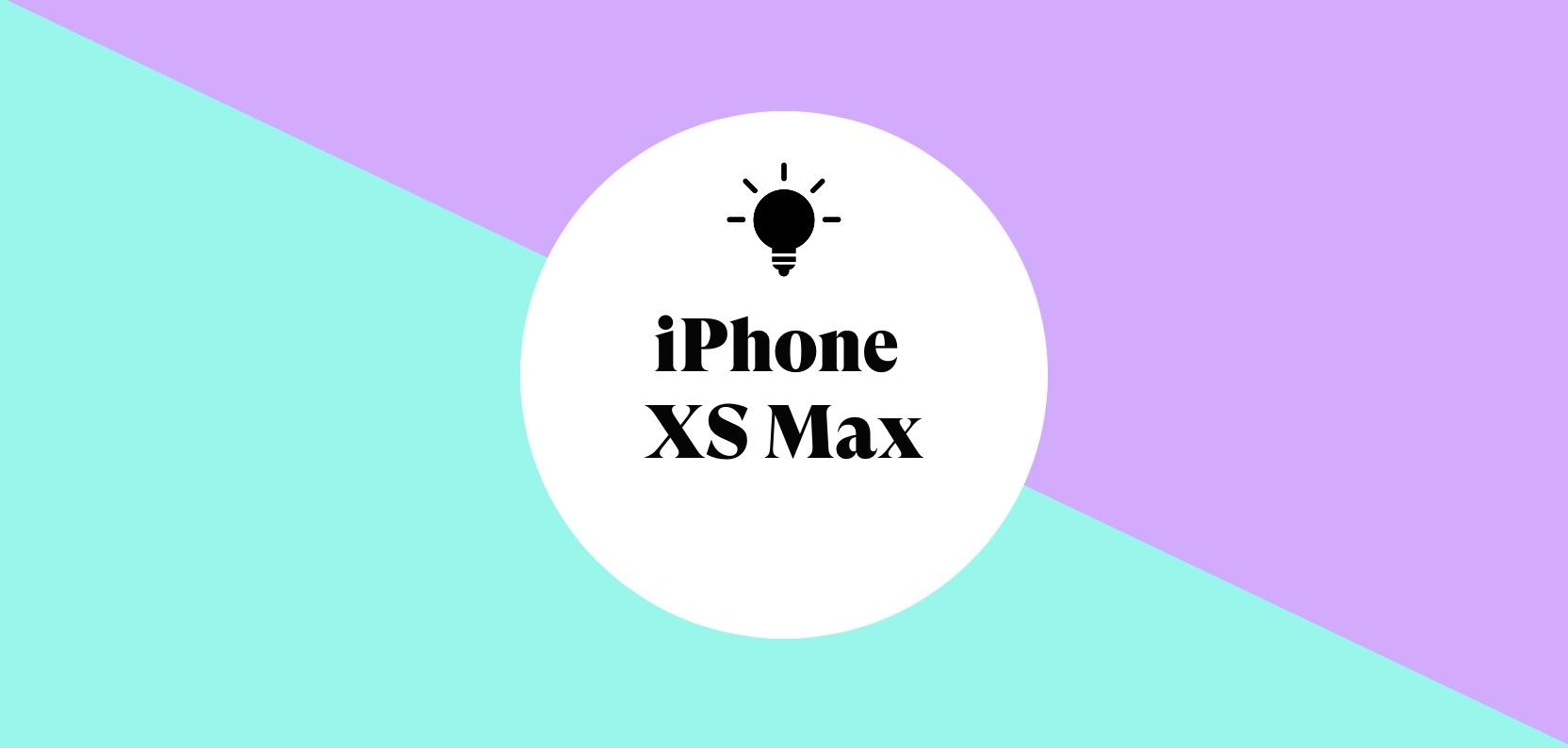 iphone xs max günstig
