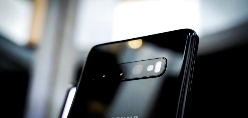 Galaxy S10 Plus Kamera