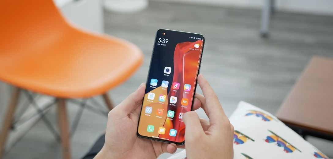 Móviles Xiaomi Black Friday