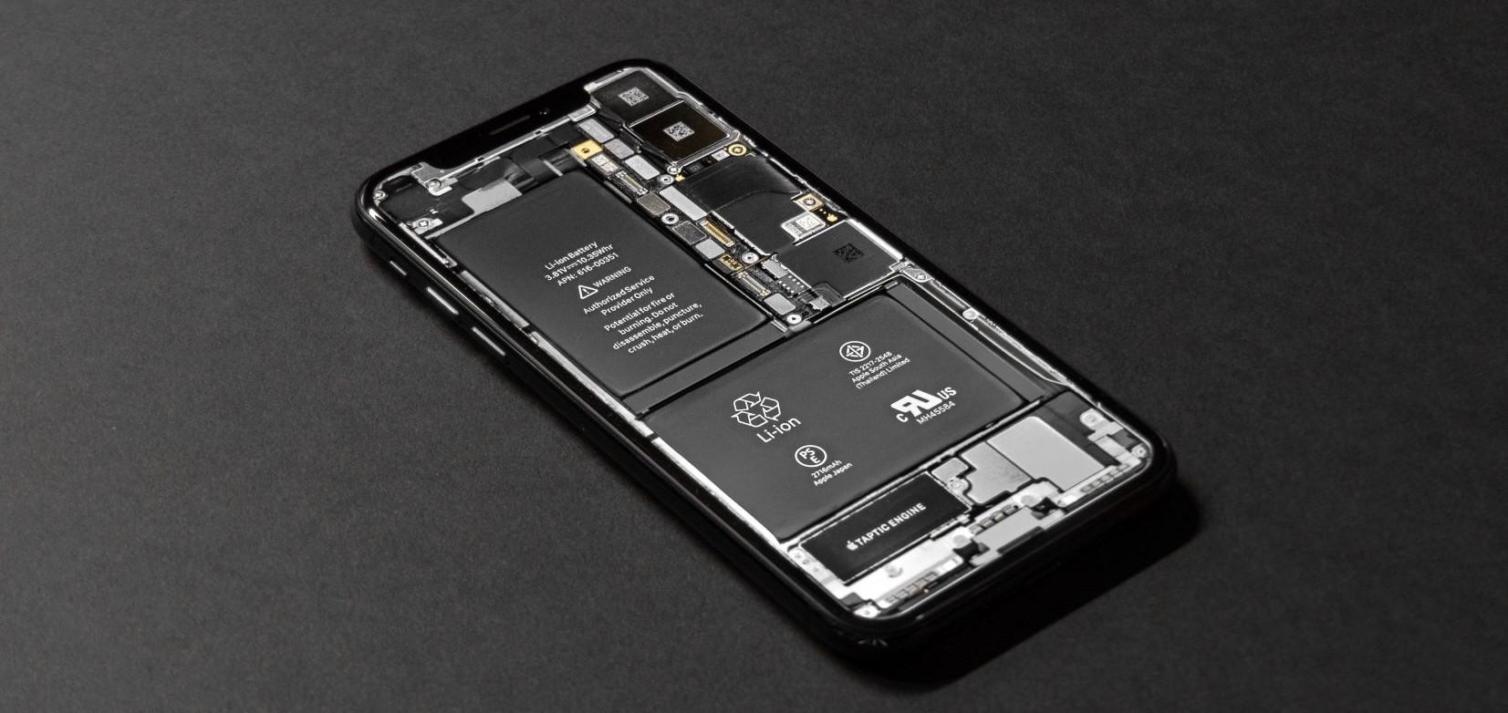 Was ist ein aufbereitetes Handy?