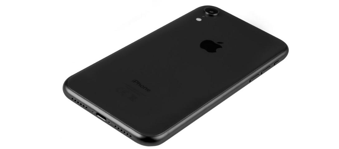 iPhone XR precio