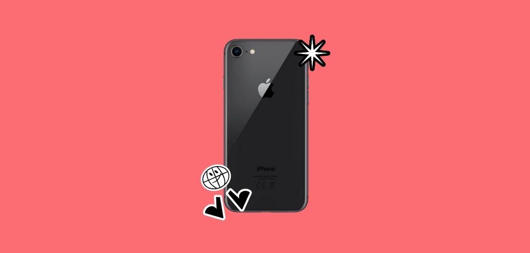 ¿Cómo elegir un iPhone 8?