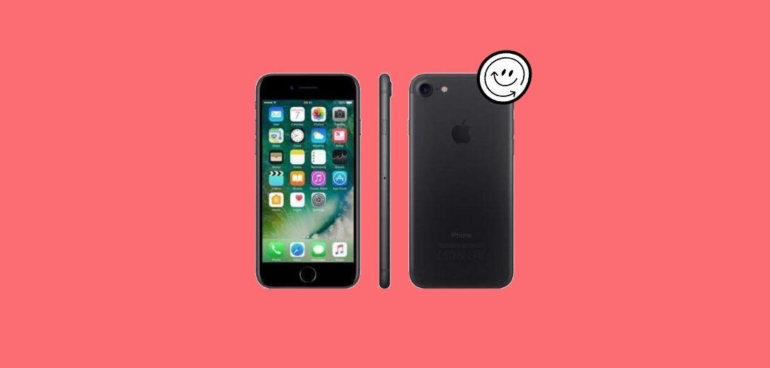 Cómo elegir el mejor iPhone 7