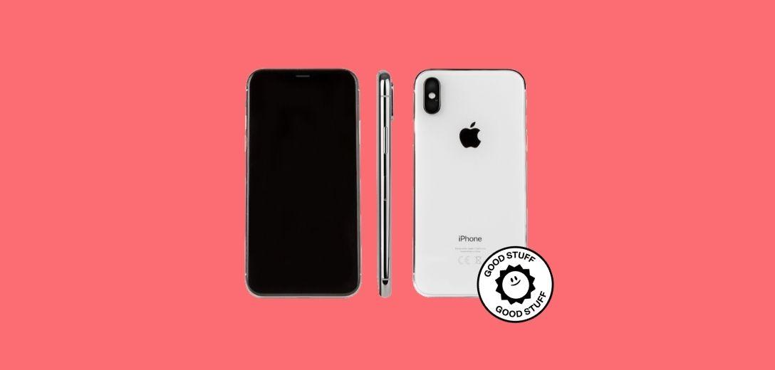 ¿Cómo elegir un iPhone X?