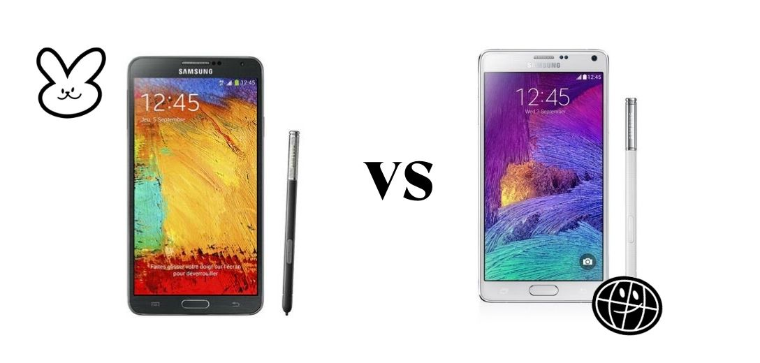 Samsung Galaxy Note 4 reacondicionado