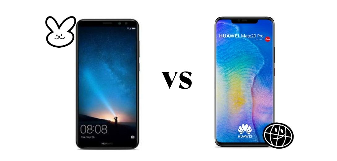 Huawei Mate 10 Lite vs Huawei Mate 20 Pro