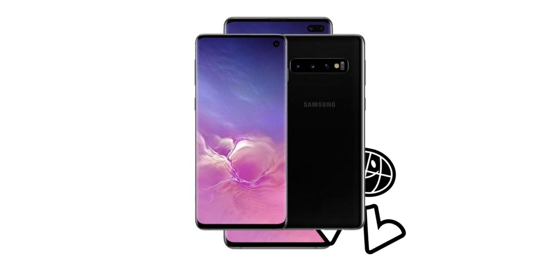 Samsung Galaxy S10 Plus reacondicionado