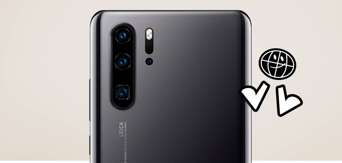 Huawei P30 ProTest