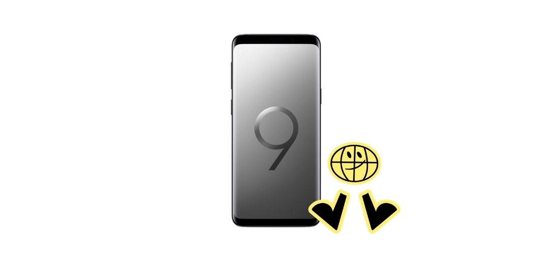 samsung s9 reacondicionado