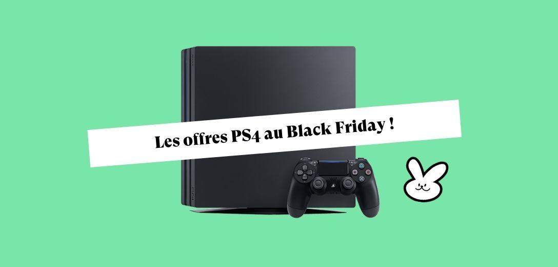 bon-plan-ps4-black-friday