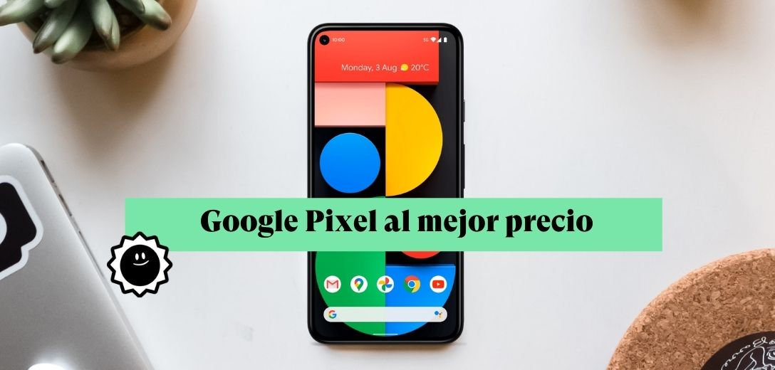 Google Pixel Black Friday