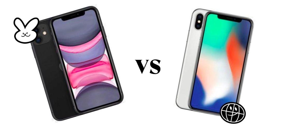 iphone-11-vs-iphone-x