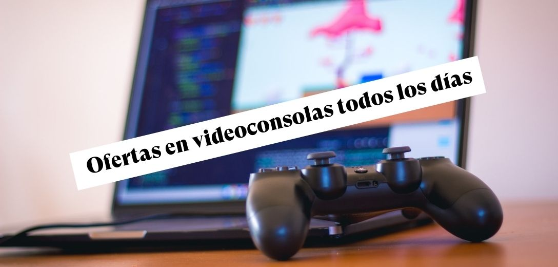 videoconsolas black friday