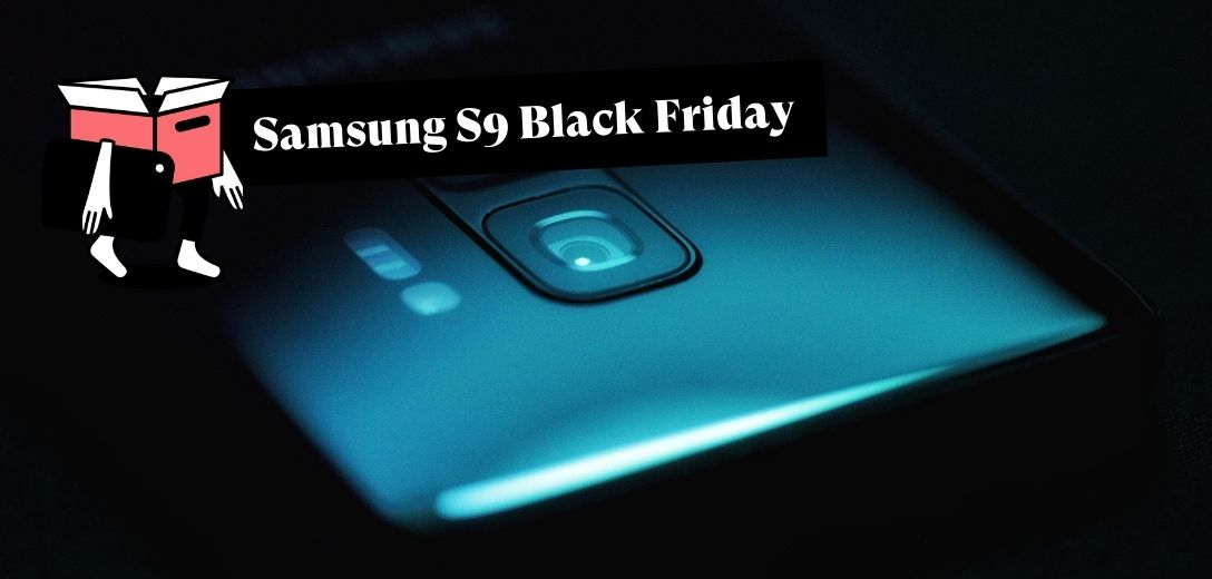 black friday samsung s9