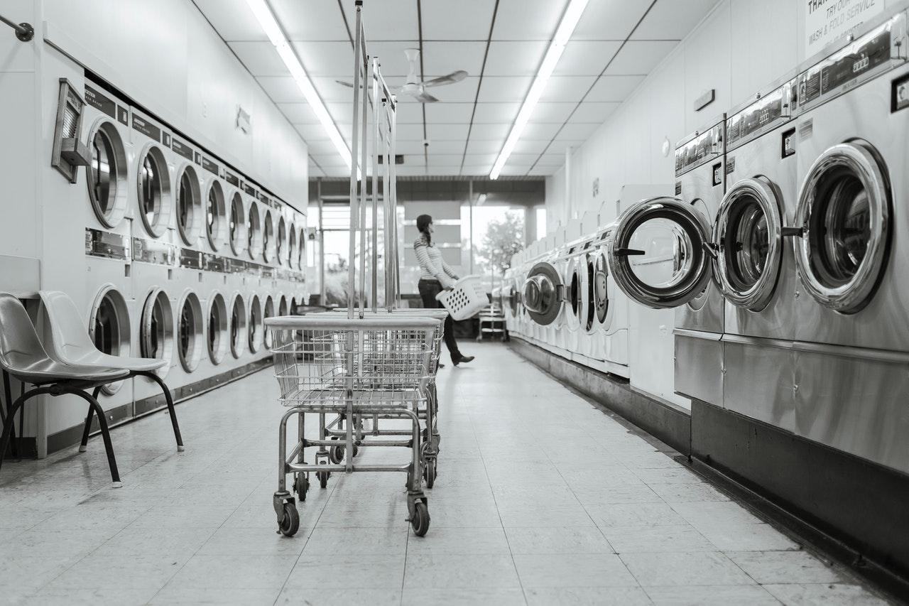 choisir lave-linge reconditionne et pas cher