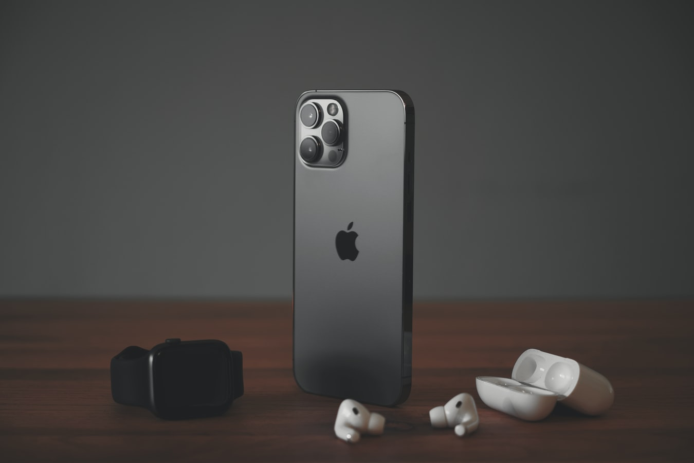 connecter airpods