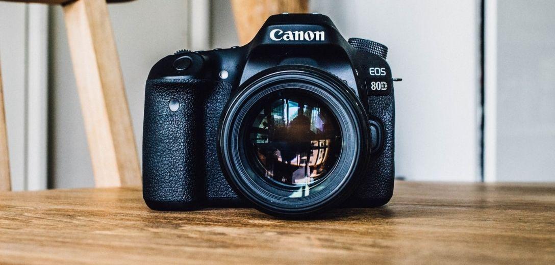 Hoe kies je een camera?