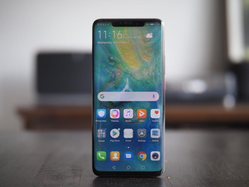 Huawei Mate 20 pro reacondicionados