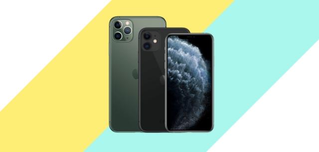 iPhone 11 Preisvergleich, alle Versionen