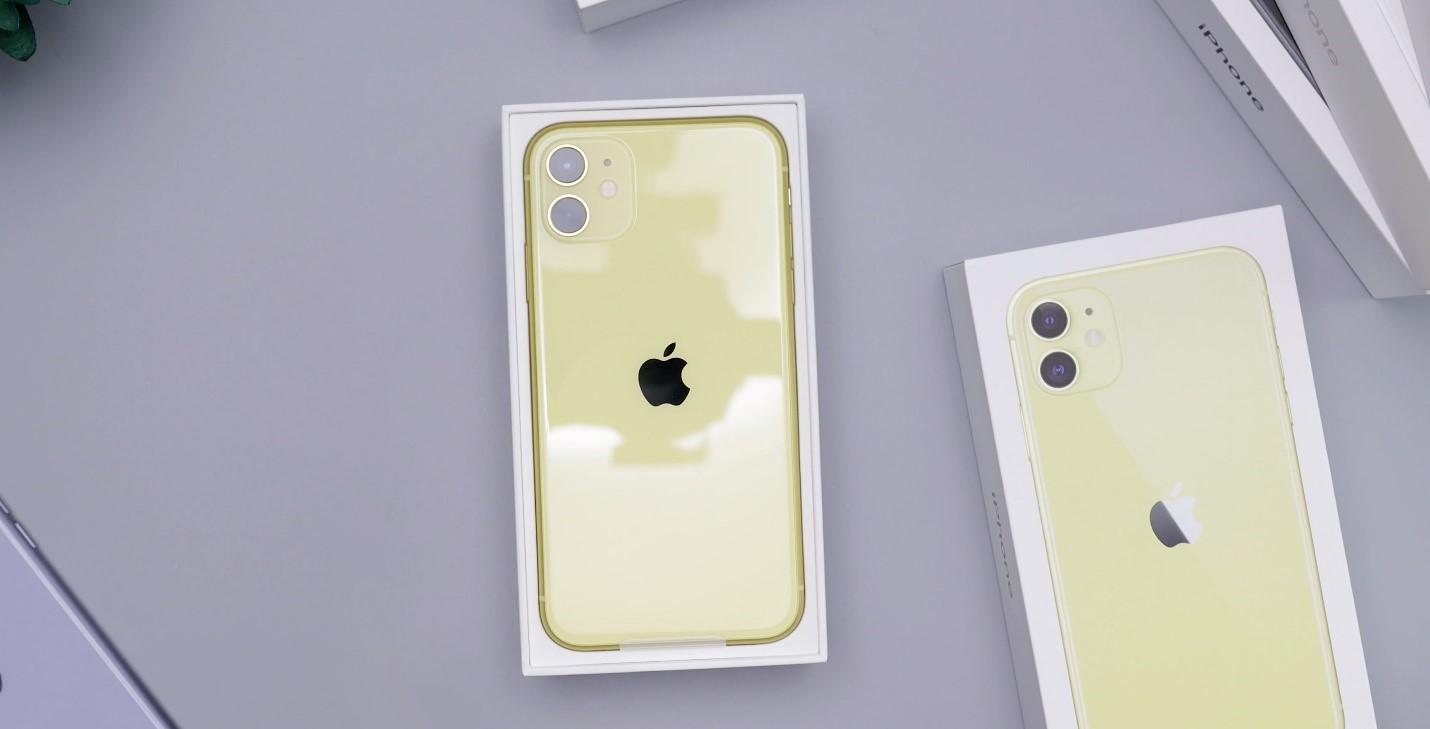 iPhone 11 Black Friday Angebote