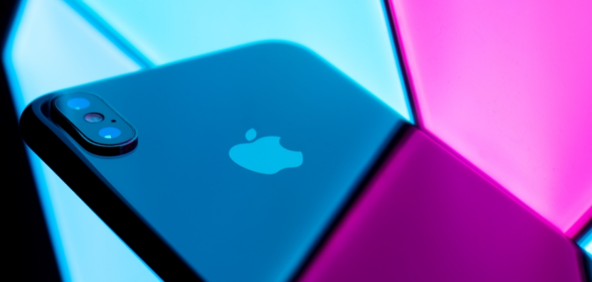 Das iPhone XS