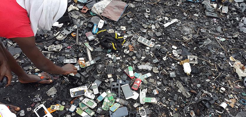 impact-e-déchets