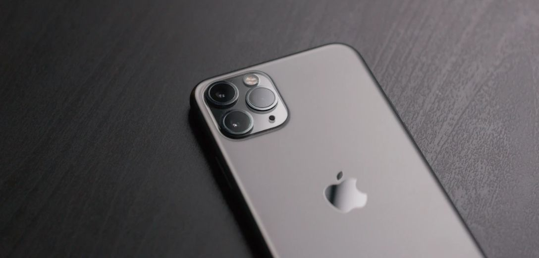 Test : iPhone 11 Pro