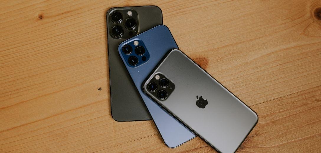 iphone 13 prix