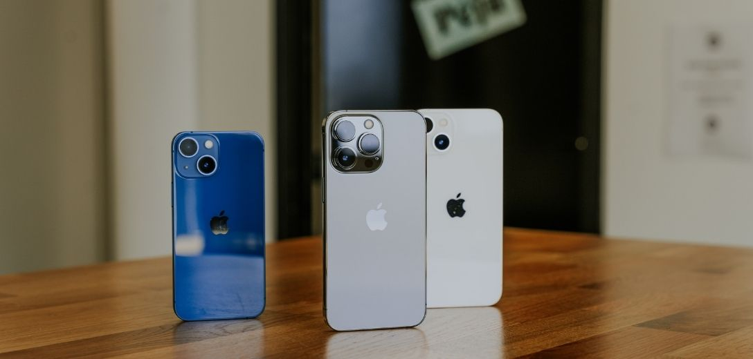 iphone 13 test