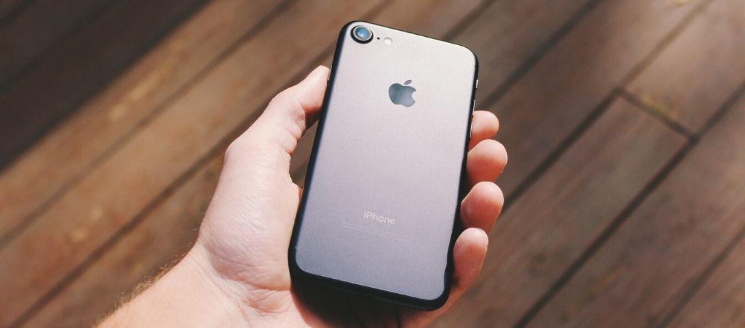 iphone 7 waehlen