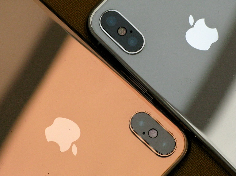 camara iphone xs max