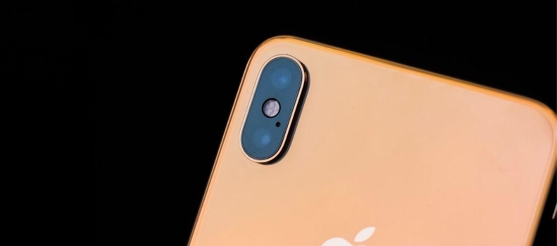 iphone X auswahl