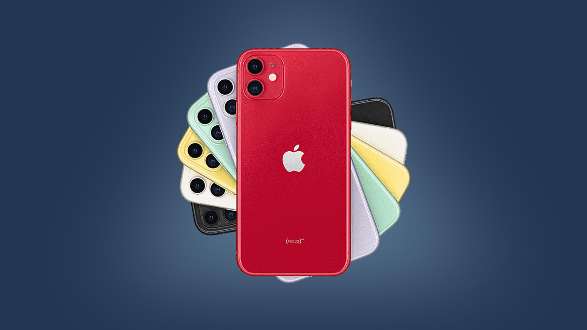 ofertas iPhone 11