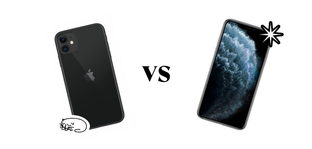 iphone 11 oder iphone 11 pro