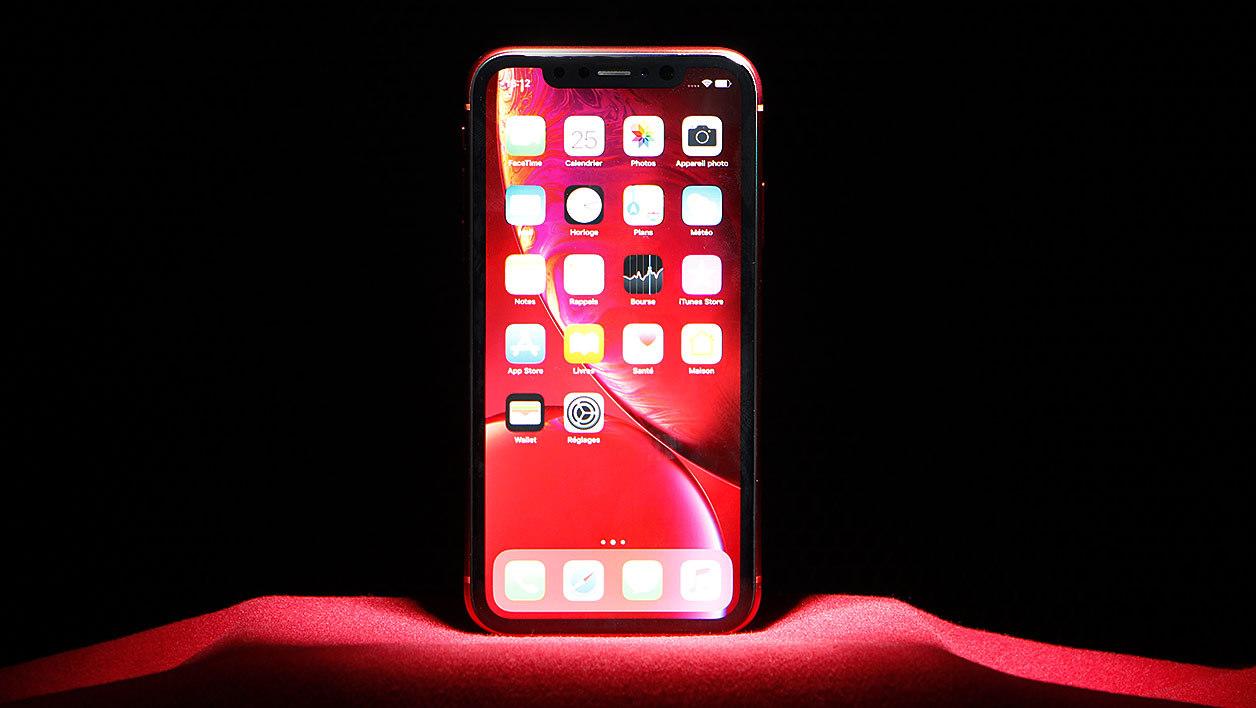 iPhone XR reacondicionados