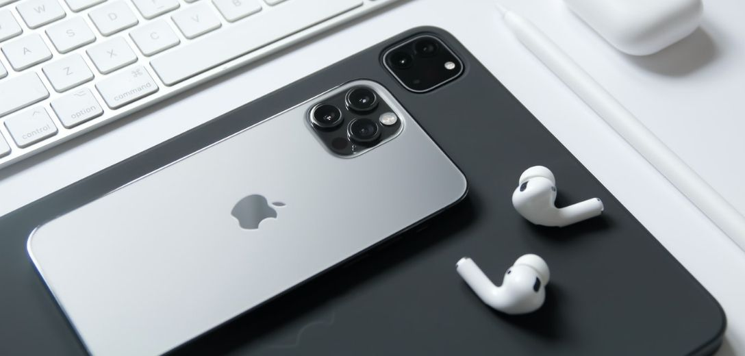 localiser airpods
