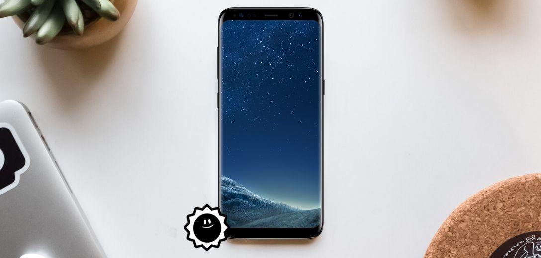 Galaxy S8 Plus a examen